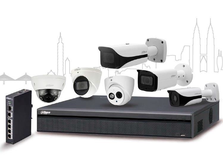 системы видеонаблюдения могилев