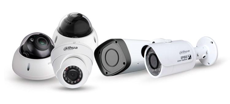 монтаж систем видеонаблюдения в Могилеве